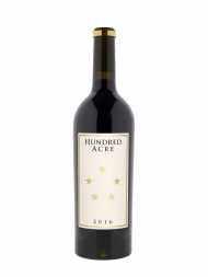 Hundred Acre Cabernet Sauvignon Kayli Morgan Vineyard 2016