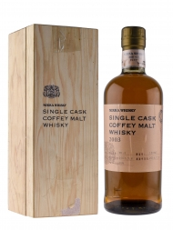 Nikka Coffey Malt Whisky 2003 700ml