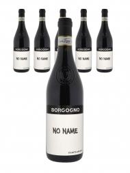 Borgogno Nebbiolo Langhe No Name DOC 2013 - 6bots