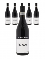 Borgogno Nebbiolo Langhe No Name DOC 2015 - 6bots