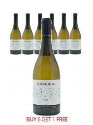 Mongioia Vino Moscato D'Asti Belb DOCG 2015 (Buy 6 Get 1 Free)