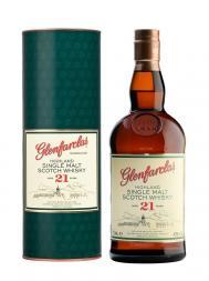 格兰花格 21 年陈酿单一麦芽苏格兰威士忌 700ml