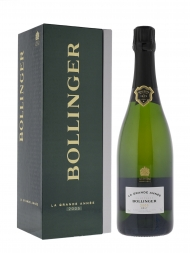 Bollinger La Grande Annee Brut 2005 w/box