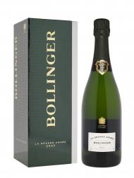 堡林爵丰年干型香槟 2002 (盒装)