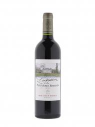 巴顿墨本斯酒庄印象葡萄酒 2013