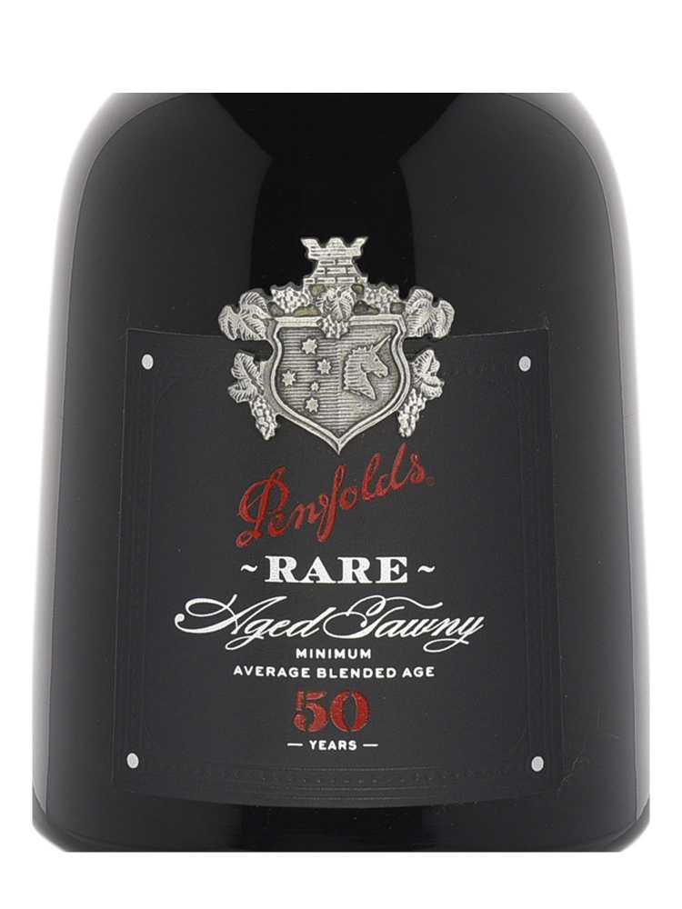 Penfolds 50 Year Old Rare Tawny Port