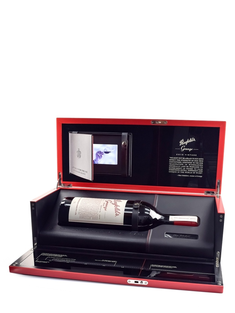 Penfolds Grange The Timeline Edition 2010 1500ml