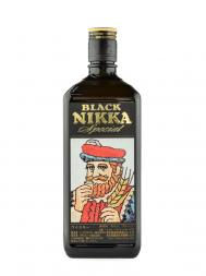Nikka Black Special 720ml