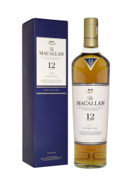 Macallan  12 Year Old Double Cask 700ml