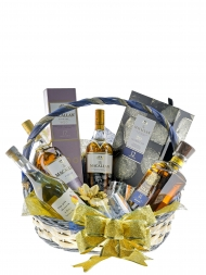 Gift Whisky/Grappa Special 5
