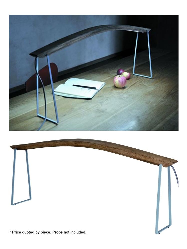 L'Atelier Barrel Stave Lamp 953480