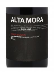 Cusumano Alta Mora Etna Rosso 2017