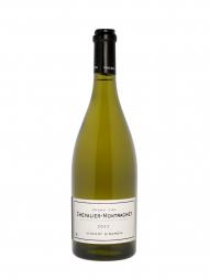 文森特•吉拉迪谢瓦利埃-蒙哈榭特级葡萄园葡萄酒 2012
