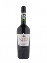 Quinta Do Noval 40 Year Old Tawny ex-winery