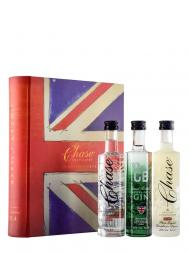 Williams Chase Great Chase Book Trios - Pack of 3 x 50ml