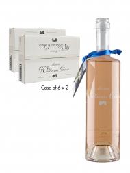 威廉斯凯斯玫瑰红 2015-12瓶