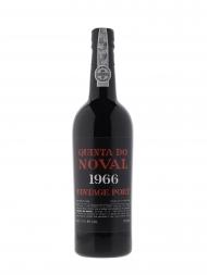 Quinta Do Noval Vintage 1966 ex-winery