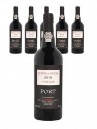 Quinta Do Noval Vintage 2018 ex-winery - 6bots