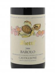 Vietti Barolo Castiglione 2006