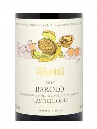 Vietti Barolo Castiglione 2017 - 6bots