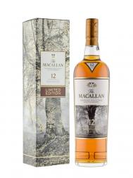Macallan  12 Year Old Sherry Oak Single Malt Limited Edition 700ml