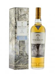 Macallan  12 Year Old Fine Oak (Triple Cask Matured) Limited Edition 2016 Release 700ml