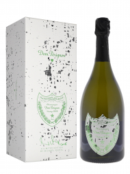 Dom Perignon P1 Limited Edition Michael Riedel 2006 w/box