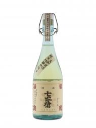 Sake Shichi Hon Yari Junmai Ginjo Nama Chozo 720ml