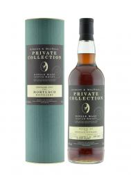 Mortlach 1957 50yrs Old Single Malt Whisky Gordon & MacPhail (Bottled 2007) w/box 700ml