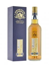 Bowmore 1966 38 Year Old Single Malt Scotch Whisky Duncan Taylor (Bottled 2004) w/box 700ml