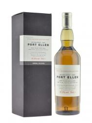Port Ellen 1979 24 Year Old Single Malt Whisky (Bottled 2003) w/box 700ml