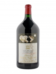 Ch.Mouton Rothschild 1986 3000ml (Stained Label)