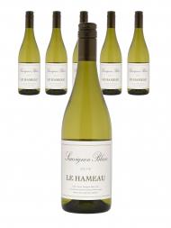 Le Hameau Sauvignon Blanc 2018 - 6bots