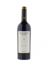 Hundred Acre Cabernet Sauvignon Few and Far Between Vineyard 2013