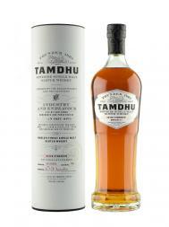 Tamdhu Batch Strength No. 1 Single Malt Whisky 700ml