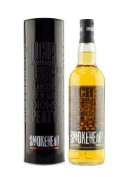 Smokehead Single Malt Scotch Whisky 700ml