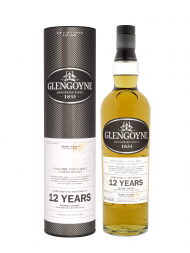 Glengoyne 12 Year Old Single Malt Whisky 700ml