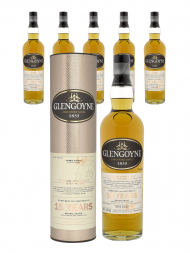 Glengoyne 15 Year Old Single Malt Whisky 700ml - 6bots