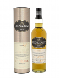 Glengoyne 15 Year Old Single Malt Whisky 700ml
