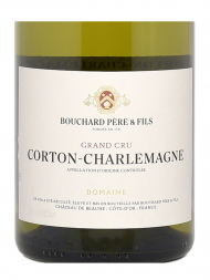 Bouchard Corton-Charlemagne Grand Cru 2017 w/box 1500ml