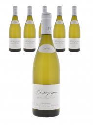 Leroy Bourgogne Blanc 2016 - 6bots