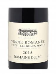 Dujac Vosne Romanee Les beaux Monts 1er Cru 2015