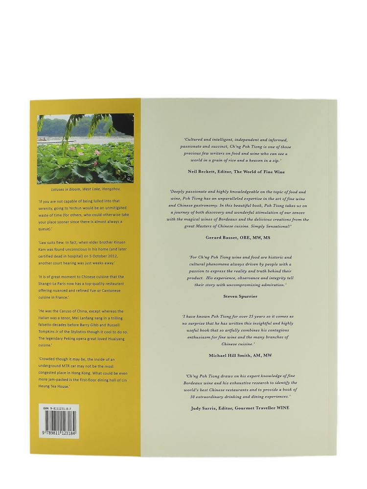Book 50 Bordeaux 50 Chefs