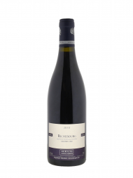 Anne Gros Richebourg Grand Cru 2010