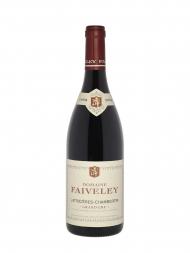 Faiveley Latricieres Chambertin Grand Cru 2008
