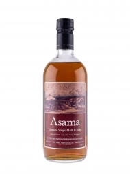 Karuizawa Asama 1999-2000 Single Malt Whisky 700ml