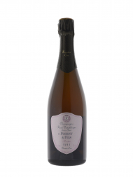 Veuve Fourny Rose Vinotheque Extra Brut 2011