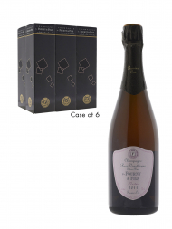Veuve Fourny Rose Vinotheque Extra Brut 2011 - 6bots
