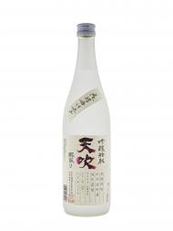Sake Amabuki Ginjo Kasutori Sochu 720ml