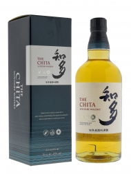 Suntory The Chita Single Grain Whisky 700ml
